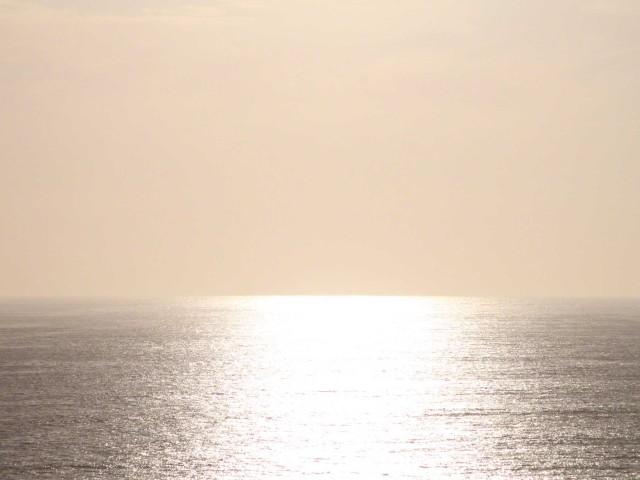 Golden State, Golden Sky
